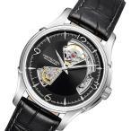HAMILTON ハミルトン 腕時計 H32565735 メンズ ジャズマスター ビューマチック オープンハート