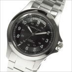 HAMILTON ハミルトン 腕時計 H64455133 メンズ Khaki King Auto カーキ キング オート 自動巻き