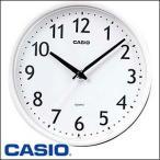 CASIO カシオ クロック IQ-58-7JF 掛け時計