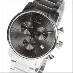 Calvin Klein カルバンクライン 腕時計 K2G27143 メンズ ck city chrono シーケー シティ クロノ