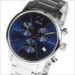 Calvin Klein カルバンクライン 腕時計 K2G2714N メンズ ck city chrono シーケー シティ クロノ