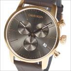 Calvin Klein カルバンクライン 腕時計 K2G276G3 メンズ ck city chrono シーケー シティ クロノ