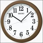 SEIKO セイコー クロック KX379B 掛け時計 電波時計