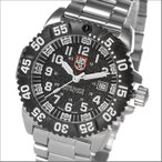 LUMINOX ルミノックス 腕時計 3152.NV メンズ Navy Seal Steel ネイビーシール カラーマークシリーズ