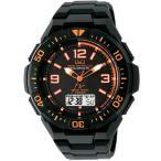 【レビューを書いて3年延長保証】Q&Q キュー&キュー CITIZEN シチズン 腕時計 MD06-315 メンズ SOLARMATE ソーラーメイト