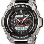 CASIO カシオ 腕時計 MTG-1500-1AJF メンズ G-SHOCK ジーショック MT-G ソーラー電波時計
