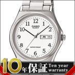 CASIO カシオ 腕時計 MTP-1240DJ-7BJF メンズ STANDARD スタンダード ...