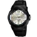 【箱なし】海外CASIO 海外カシオ 腕時計 輸入品 MW-600F-7AVDF メンズ BASIC ANALOGUE ベーシック アナログ MW-600F-7A