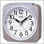SEIKO セイコー クロック NR440P 目覚まし時計 置時計 PYXIS ピクシス