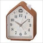 SEIKO セイコー クロック NR444A 目覚まし時計 クオーツ