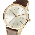 Paul Smith ポールスミス 腕時計 P10082 メンズ