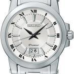 SEIKO セイコー 腕時計 SCJL001 メンズ Premier プルミエ クラシックモダン