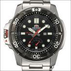 ORIENT オリエント 腕時計 SEL06001B0 メンズ M-Force Beast エムフォース ビースト 自動巻き