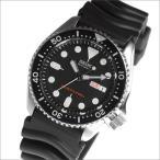 【正規品】海外SEIKO 海外セイコー 腕時計 SKX007K1 メンズ Diver ダイバー 自動巻き