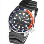 海外SEIKO 海外セイコー 腕時計 SKX009KC メンズ