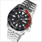 【正規品】海外SEIKO 海外セイコー 腕時計 SKX009K2 メンズ ダイバー 自動巻き