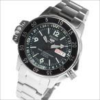 【正規品】海外SEIKO 海外セイコー 腕時計 SKZ209J1 メンズ SEIKO5 SPORTS セイコー5スポーツ 自動巻き