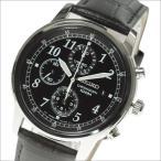 ショッピング海外 海外SEIKO 海外セイコー 腕時計 SNDC33P1 メンズ クロノグラフ
