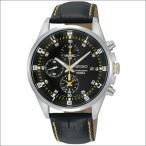 【正規品】海外SEIKO 海外セイコー 腕時計 SNDC89P2 メンズ クロノグラフ