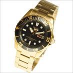 【正規品】海外SEIKO 海外セイコー 腕時計 SNZF22J1 メンズ SEIKO5 SPORTS セイコー5 スポーツ 自動巻き