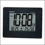 SEIKO セイコー クロック SQ770K 掛置兼用時計 電波時計