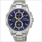 【正規品】海外SEIKO 海外セイコー 腕時計 SSC085P1 メンズ クロノグラフ