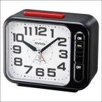 NOA ノア精密 MAG マグ クロック T-680 BK-Z 目覚まし時計 モーニングラリー2号