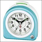 ショッピング目覚まし時計 CASIO カシオ クロック TQ-145-2JF 目覚まし時計