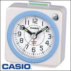 CASIO カシオ クロック TQ-146-7JF 置時計 クロック トラベルクロック
