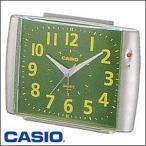 CASIO カシオ クロック TQ-379-8JF 置時計 クロック デスクトップクロック
