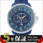 【レビューを書いて5年延長保証】Tendence テンデンス 腕時計 TY046017R ユニセックス GULLIVER ROUND ガリバーラウンド