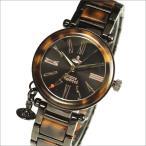 ショッピングWestwood Vivienne Westwood ヴィヴィアンウエストウッド 腕時計 VV006BKBR レディース