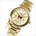 ショッピングViVienne Vivienne Westwood ヴィヴィアンウエストウッド 腕時計 VV006KGD -3 レディース