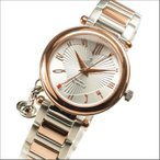 Vivienne Westwood ヴィヴィアンウエストウッド 腕時計 VV006RSSL レディース ORB オーブ
