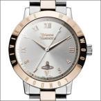 Vivienne Westwood ヴィヴィアンウエストウッド 腕時計 VV152RSSL レディース Bloomsbury ブルームズベリー