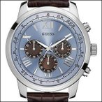 GUESS ゲス 腕時計 W0380G6 メンズ HORIZON ホリゾン