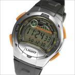 ※箱なし 海外CASIO 海外カシオ 腕時計 輸入品 W-753-3AVDF メンズ ヨットタイマー W-753-3A