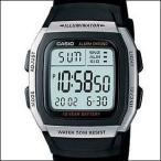 ショッピングCASIO CASIO カシオ 腕時計 W-96H-1AJF メンズ スタンダード STANDARD