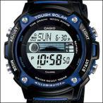 CASIO カシオ 腕時計 W-S210H-1AJF メンズ SPORTS GEAR スポーツギア ソーラー デジタルウォッチ