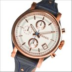 FOSSIL フォッシル 腕時計 ES3838 レディース オリジナル ボーイフレンド クロノグラフ