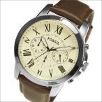 FOSSIL 腕時計 FS4735 メンズ GRANT