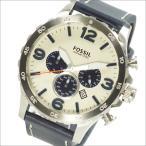 FOSSIL フォッシル 腕時計 JR1480 メンズ Nate Chronograph ネイト クロノグラフ