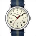 TIMEX タイメックス 腕時計 T2N654 メンズ Weekender ウィークエンダー Central Park セントラルパーク