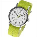TIMEX タイメックス 腕時計 TW2P65900 メンズ The Weekender ウィークエンダー