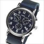 TIMEX タイメックス 腕時計 並行輸入品 TW2P71300 メンズ WEEKENDER ウィークエンダ クロノグラフ
