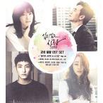 一理ある愛 OST (tvN TVドラマ)(韓国盤)