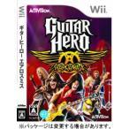 ギターヒーロー エアロスミス(ソフト単体) - Wii 中古