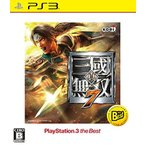 真・三國無双7 PlayStation3 the Best - PS3 中古