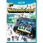 Nintendo Land - Wii U 中古