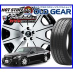 ホットスタッフ トラフィックスター DTX モノブロック Trafficstar DTX MONOBLOCK F225/35R19・R235/35R19 F225/35-19 R235/35-19 新品特選輸入タイヤ
